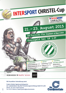 Flyer Intersport Cup