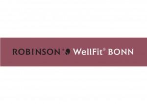 ROBINSON_WellFit Bonn_Logo_HG rot