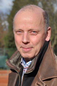 Arnd Wellershaus Schriftführer