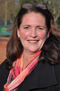 Katja Schreiber-Laue Sekretariat