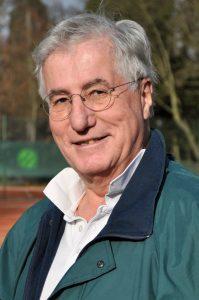 Albrecht Piltz 1. Vorsitzender