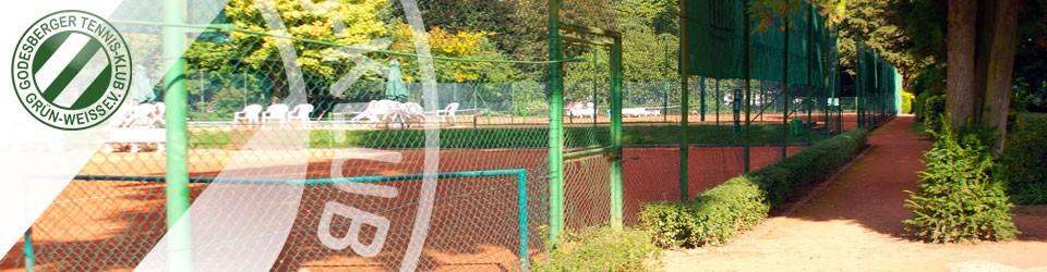 Godesberger Tennis-Klub Grün-Weiss e.V., Bonn Bad Godesberg